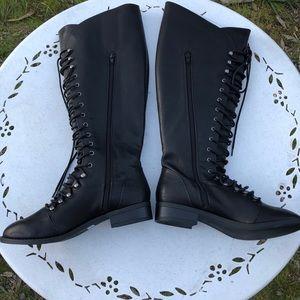 New Torrid Knee High Boots